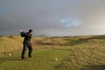 Profile: Askernish Golf Club's development manager, John Kemp