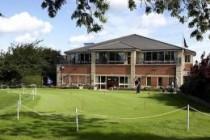 Dewsbury District invests in junior golf