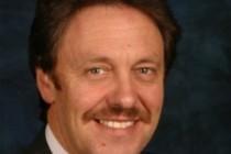 John Petrie named as England Golf's CEO