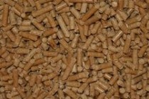 Biomass Heating: Wood chip or pellets?