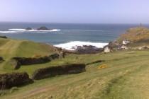 Cape Cornwall Golf enters administration