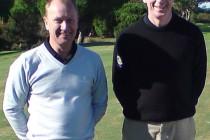 Ex-greenkeeper manages seventh oldest club