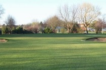 Social media campaign to save golf club
