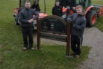 Profile: scratch golfer, football coach and Caddington's course manager, Dale Housden