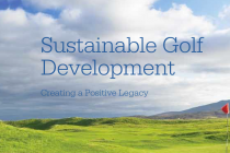 Sustainable course guidance published