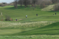 Profile: John Watts, group course manager for two golf courses
