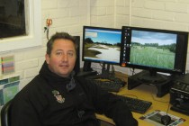 Profile: Matthew Towler, course manager at Letchworth Golf Club