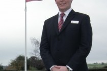 Profile: The 31-year-old manager of Redbourn Golf Club