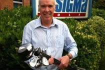 500 junior clubs donated to the PGA