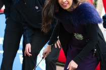 Women targeted in major golf promotion