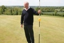 Golf tax group formed