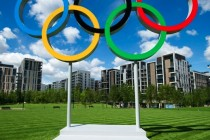 London club makes £8K from the Olympics