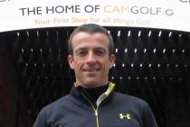 Meet the PGA pro: The marketing expert