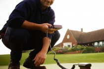Hockley GC appoints new course manager