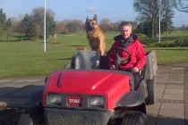 Course manager profile: The Belfry's Angus Macleod