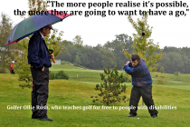 15 quotes that will make you think differently about snobbery in golf