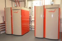 Canons Brook GC installs biomass boiler