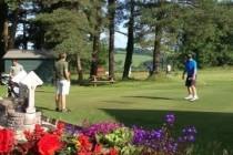 The rejuvenation of Glynhir Golf Club