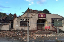 Northenden Golf Club will, amazingly, bounce back from this
