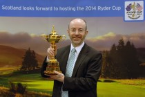 Scottish golf clubs report huge boost from the Ryder Cup