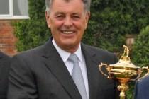 Bernard Gallacher has saved several golfers' lives