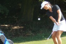 Another golf club offers women only coaching