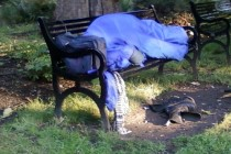 Staffordshire golf course has attracted rough sleepers