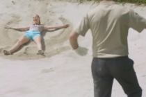HSBC makes video in which golf looks cool – and it totally works