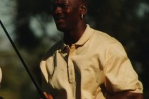 Michael Jordan comes up with a rather expensive way to combat slow play