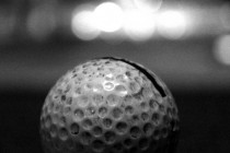 Nottingham golf club victim of 'bizarre' range ball theft crime