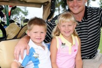 Golf clubs must start welcoming the whole family if they are to survive says the SGU