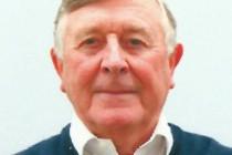 Former GCMA president receives Gerald Micklem Award