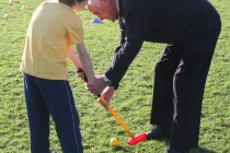 Cumbrian primary school puts golf on its curriculum