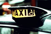European Tour golfer drives taxi to subsidise income