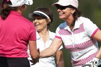 England Golf introduces guide to help golf clubs recruit women