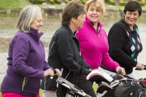 PGA targets theatre goers to get women playing golf