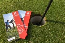 These golf clubs run 9 hole scheme to tackle slow play