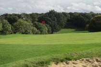 Plea to keep London's last public golf course open