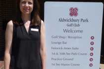 Manager of the Year Emma Clifford named head of Aldwickbury Park