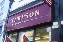 Timpson CEO offers free book to clubs to end slow play