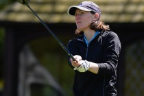 This woman has just become the PGA's first ever female director of golf
