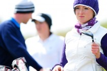 Two-hour golf promoted as a winter activity