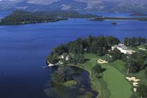 Loch Lomond Golf Club 'no longer owes its bank money'