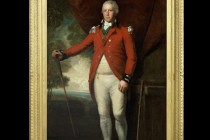 Sale of painting secures golf club's future