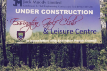 New golf course to be twice as big as previously thought