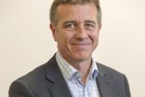 Scottish Golf loses its CEO Hamish Grey