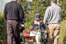 Golf club introduces free golf to members' children