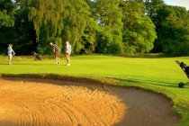 Golf club ends concessions for elderly golfers