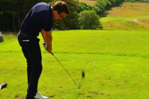 Fund managers told to stop playing golf