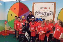 The Beef praised for working with juniors at the Open